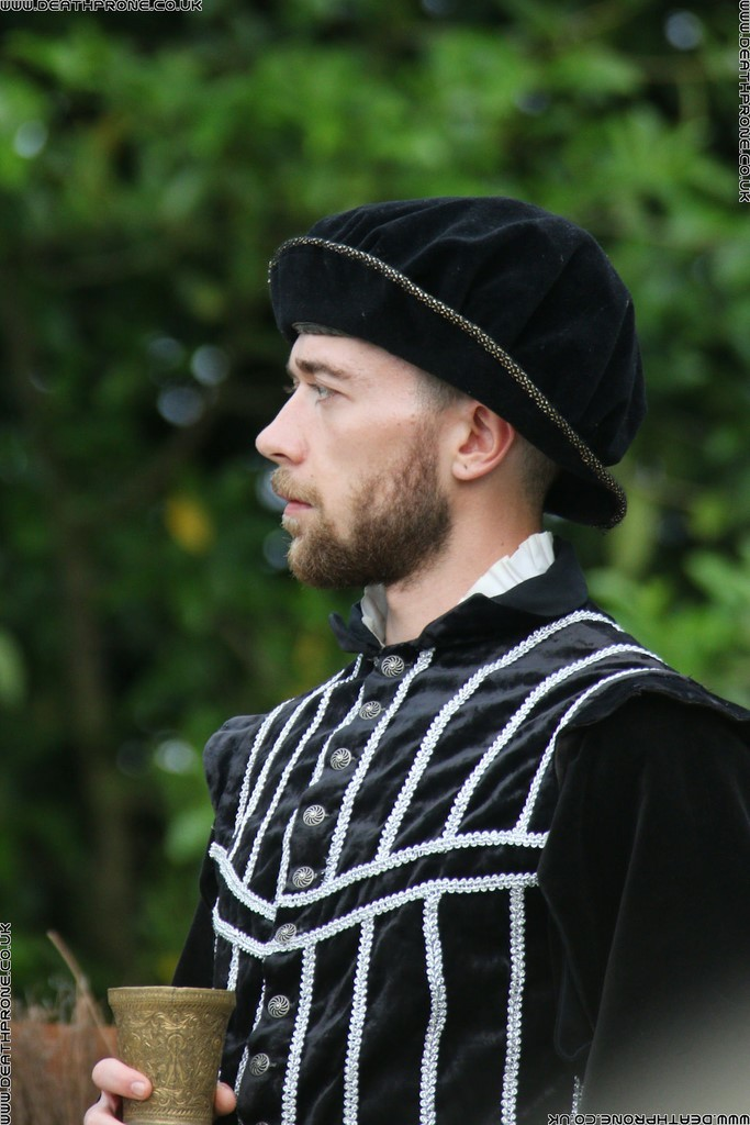 Photo 8 that I took at a performance of A Midsummer Nights Dream, written by William Shakespeare and performed by Chapterhouse Theatre Company at the English Heritage property Battle Abbey on the 9th of June 2018.