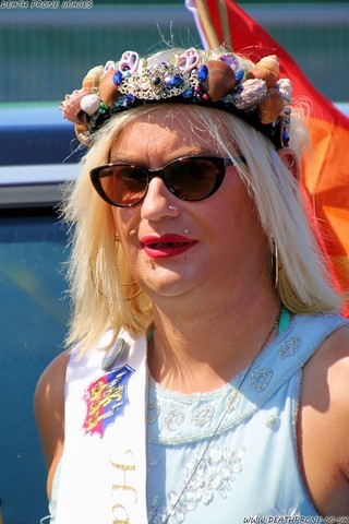 Photo taken at LGBT event: Hastings Pride 2019
