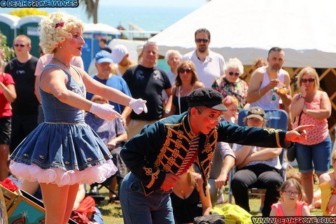 Photograph 34 by Dean Thorpe of the 2018 St Leonards Festival, an amazing free annual event