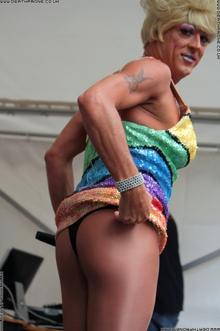 Hastings Pride Launch Party 2016 Photos Of Performers