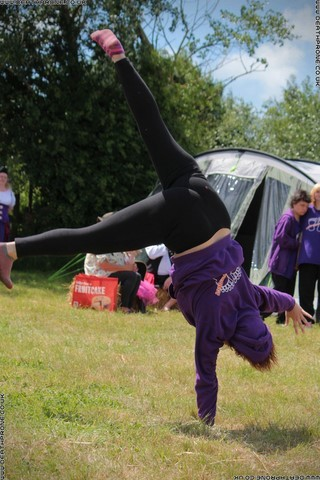 A photo of the amazing Stix Summer Madness event which was a free event, pic by Death Prone Images