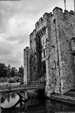 A picture of history filled Hever Castle and the amazing grounds at Hever in Kent, England, always such an interesting place to photograph, photo by Death Prone Images / Dean Thorpe