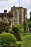 A photo of history filled Hever Castle and the amazing grounds in the village of Hever, near Edenbridge in Kent, a very worthy place to visit, image by Dean Thorpe