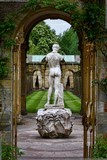 An image of the historic Hever Castle and its beautiful grounds in the village of Hever, near Edenbridge in Kent, always such an interesting place to photograph, image by Death Prone Images
